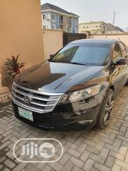 Honda Accord CrossTour 2011 Black | Cars for sale in Lagos State, Lekki Phase 2