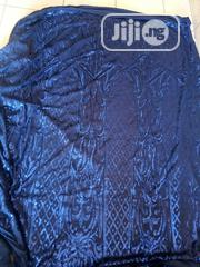 Blue Licra Sequence   Clothing for sale in Lagos State, Lagos Mainland