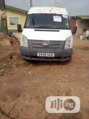Tokunbo Ford Transit 2009 Model For Sale | Buses & Microbuses for sale in Lagos State, Ikorodu