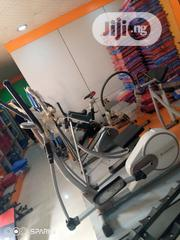 Semi Commercial Cross Trainer | Sports Equipment for sale in Lagos State, Gbagada