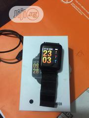 Smart Watch Going For A Good Price   Smart Watches & Trackers for sale in Lagos State, Mushin