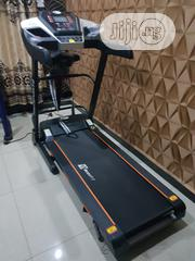 2.5hp Treadmill | Sports Equipment for sale in Lagos State, Gbagada