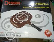 Dessini Grill Pan | Kitchen Appliances for sale in Lagos State, Lagos Island