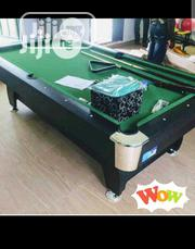 7ft Snooker Board | Sports Equipment for sale in Lagos State, Gbagada
