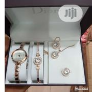 Doir Fashion Wrist Watch and Bracelet | Jewelry for sale in Lagos State, Surulere