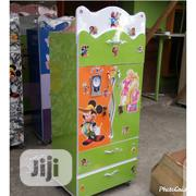 Wooden Baby Wardrobe | Children's Furniture for sale in Lagos State, Surulere