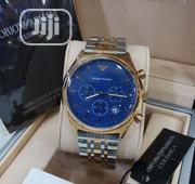 Emperior Armani Wristwatch | Watches for sale in Lagos State, Apapa