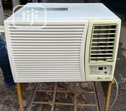 Airconditioner(Window Unit LG)   Home Appliances for sale in Lagos State, Surulere