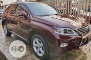 Lexus RX 2013 350 AWD | Cars for sale in Lagos State, Amuwo-Odofin