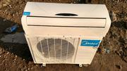 Airconditioner(Media 1hp) | Home Appliances for sale in Lagos State, Surulere