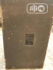 Used And Clean Soundprince Double Sub 128b.   Audio & Music Equipment for sale in Lagos State, Lagos Mainland