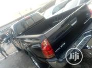 Toyota Tacoma 2006 Regular Cab Black | Cars for sale in Lagos State, Amuwo-Odofin
