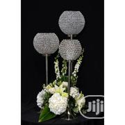 Event Decoration Table Centrepieces Candelabra | Party, Catering & Event Services for sale in Lagos State, Lekki Phase 2