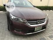Honda Accord 2013 Red | Cars for sale in Lagos State, Victoria Island