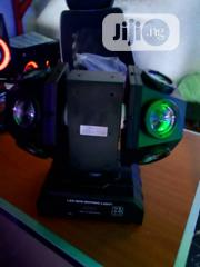 Two Head Moving Head Light | Stage Lighting & Effects for sale in Lagos State, Ojo