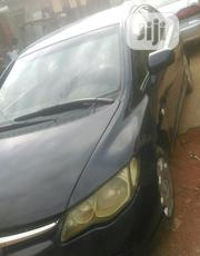 Honda Civic 2006 1.8i-VTEC LXi Black | Cars for sale in Lagos State, Egbe Idimu