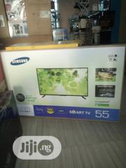 "Samsung 50"" Smart Tv 