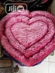 Heart Shaped Centre Rug | Home Accessories for sale in Lagos State, Lagos Mainland