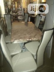 Marble Daining Table | Furniture for sale in Abuja (FCT) State, Wuse