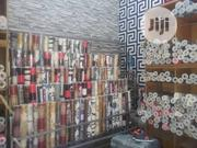 Wallpaper- Exotic And Luxury Designs, Black And White | Home Accessories for sale in Lagos State, Agege
