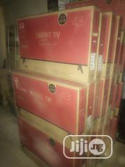 "43"" Lg Smart 