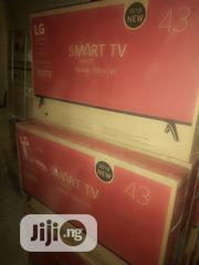 "40"" Lg Smart Tv 