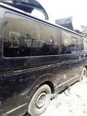 Clean Tokunbo Toyota Haice 2010 Black | Buses & Microbuses for sale in Lagos State, Surulere