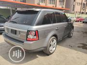 Land Rover Range Rover Sport 2012 Gray | Cars for sale in Lagos State, Ikeja