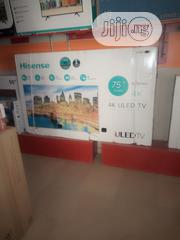 Hinsense Uled Tv | TV & DVD Equipment for sale in Abuja (FCT) State, Wuse