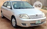 Toyota Corolla 2006 1.8 VVTL-i TS Silver | Cars for sale in Lagos State, Ikorodu