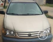 Toyota Sienna 2000 Gold | Cars for sale in Anambra State, Onitsha