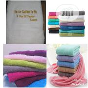 Bath Towels | Home Accessories for sale in Lagos State, Lagos Mainland