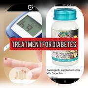 Swissgarde Treatment for Diabetes and High Sugar | Vitamins & Supplements for sale in Rivers State, Port-Harcourt