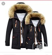 Canada Goose Winter Jacket Foreign Used Original | Clothing for sale in Lagos State, Surulere