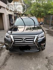 Lexus GX 2016 460 Luxury Black | Cars for sale in Lagos State, Ikeja