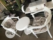 Unique Standard Set Of Console Or Me And You Table And Chairs You | Furniture for sale in Lagos State, Ojo