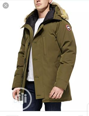 Canada Goose Winter Jacket Foreign Used Original