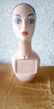 Dummy Head With Neck, Shoulder And Back | Salon Equipment for sale in Rivers State, Port-Harcourt