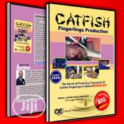 Catfish Fingerlings Production Book. | Books & Games for sale in Lagos State, Alimosho