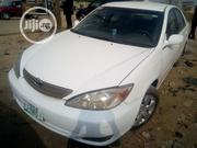 Toyota Camry 2003 White   Cars for sale in Lagos State, Ikorodu