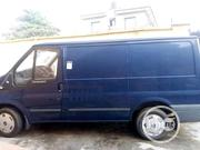 Ford Container Bus 2009 Dark Blue For Sale | Buses & Microbuses for sale in Lagos State, Surulere