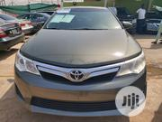 Toyota Camry 2014 Green | Cars for sale in Lagos State, Agege