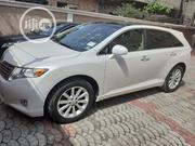 Toyota Venza 2010 AWD White | Cars for sale in Lagos State, Lekki Phase 2