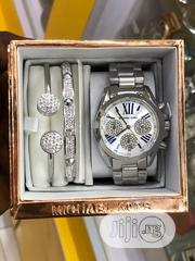 Michael Kors Wrist Watch Set | Watches for sale in Lagos State, Lagos Mainland