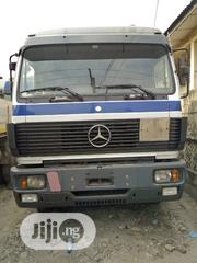 Mercedes 1850 Tanker 18500 Liters | Trucks & Trailers for sale in Lagos State, Apapa
