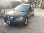 Honda Civic 2003 Coupe Automatic Blue | Cars for sale in Abuja (FCT) State, Kubwa