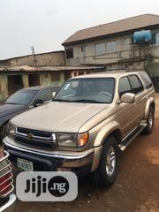Toyota 4-Runner 2002 Gold | Cars for sale in Lagos State, Ikotun/Igando