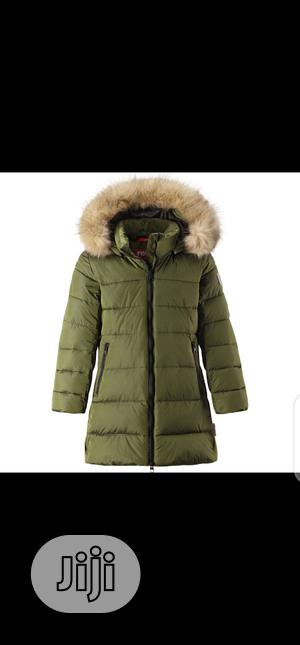 Winter Jacket Foreign Used Original