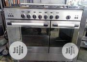 Industrial Cooker With Oven | Restaurant & Catering Equipment for sale in Lagos State, Ojo