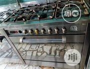 Industrial Gas Cooker 6burner With Oven | Restaurant & Catering Equipment for sale in Lagos State, Ojo